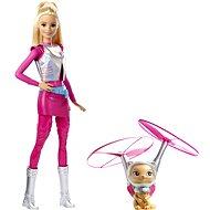 Mattel Barbie - Hvězdná galaktička