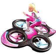 Mattel Barbie - Hvězdný hoverboard