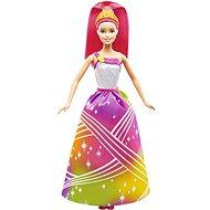 Mattel Barbie - Duhová princezna