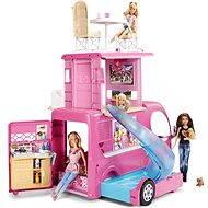 Mattel Barbie - Velký karavan