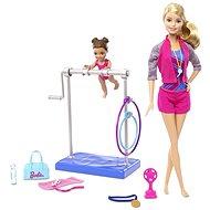 Mattel Barbie - Trenérka gymnastiky