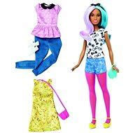 Mattel Barbie - Modelka s oblečky a doplňky 42