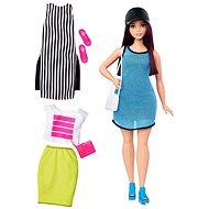 Mattel Barbie - Modelka s oblečky a doplňky 38