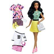 Mattel Barbie - Modelka s oblečky a doplňky 34
