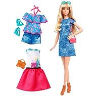 Mattel Barbie - Modelka s oblečky a doplňky 43