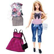 Mattel Barbie - Modelka s oblečky a doplňky 37