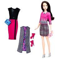 Mattel Barbie - Modelka s oblečky a doplňky 36