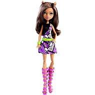 Mattel Monster High - Příšerka Clawdeen Wolf