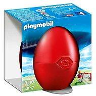 Playmobil 4947 Fotbalový trénink - Vajíčko