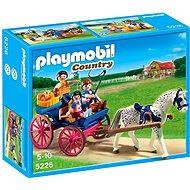 Playmobil 5226 Koňský povoz