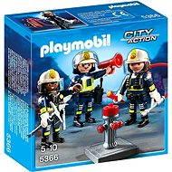 Playmobil 5366 Tým hasičů