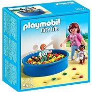 Playmobil 5572 Koupání v míčkách