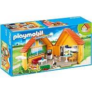 Playmobil 6020 Rekreační dům