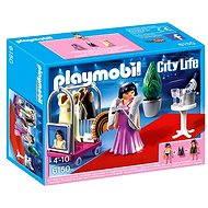 Playmobil 6150 Celebrita na červeném koberci