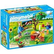 Playmobil 6175 Velikonoční zajíčkova školka