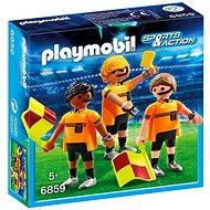 Playmobil 6859 Tým rozhodčích