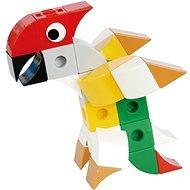 World Life - Papoušek