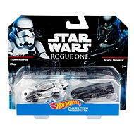Hot Wheels - Star Wars - Stormtrooper a Dead Trooper