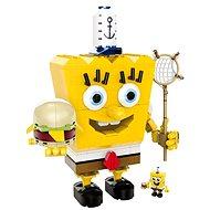 Mattel Fisher Price Mega Bloks Sponge Bob - Postav si Sponge Boba