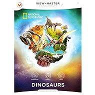 Mattel View Master Zážitkový balíček  - Dinosauři