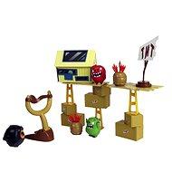Angry Birds - Útok na Prasečí ostrov