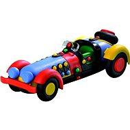 Mic-o-Mic - Sportovní auto
