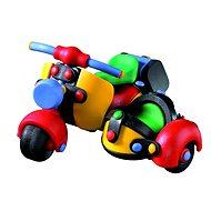 Mic-o-Mic - Saidkára motorka