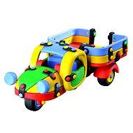 Mic-o-Mic - Nákladní auto tříkolka