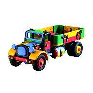 Mic-o-Mic - Velké nákladní auto