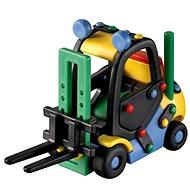 Mic-o-Mic - Vysokozdvižný vozík