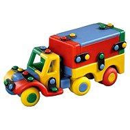 Mic-o-Mic - Nákladní auto s návěsem