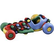 Mic-o-Mic - Malé závodní auto