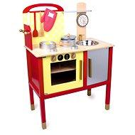 Dětská dřevěná kuchyňka - Denise