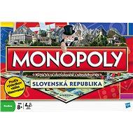 Monopoly Národní edice - Slovenská republika