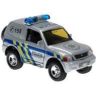 Mitshubishi - Policie