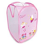 Koš na hračky pro holky - Princess