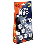 Příběhy z kostek - Doctor Who