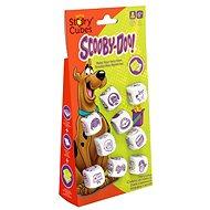 Příběhy z kostek - Scooby Doo