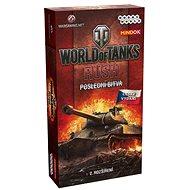 World of Tanks - rozšíření Poslední bitva