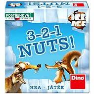 Doba ledová 1-2-3 Nuts!