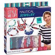 Style me up - Námořnická bižuterie