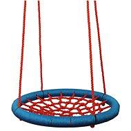 Woody Houpací kruh červeno-modrý