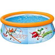 Intex Dětský bazén Letadla