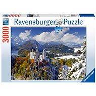 Ravensburger Klasické Německo