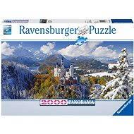 Ravensburger Neuschwanstein Panorama