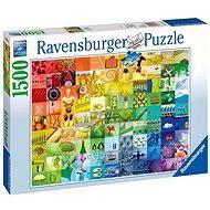 Ravensburger 99 barev