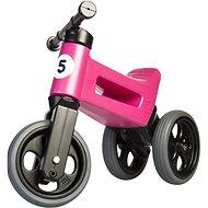 Funny Wheels 2v1 - růžové