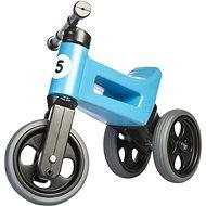 Funny Wheels 2v1 - modré