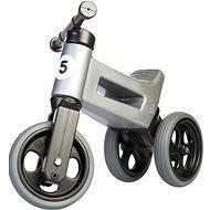 Funny Wheels 2v1 - šedé