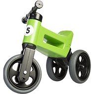 Funny Wheels 2v1 - zelené